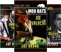 Mob Rats (4 Book Series)