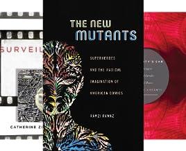 Postmillennial Pop (26 Book Series)
