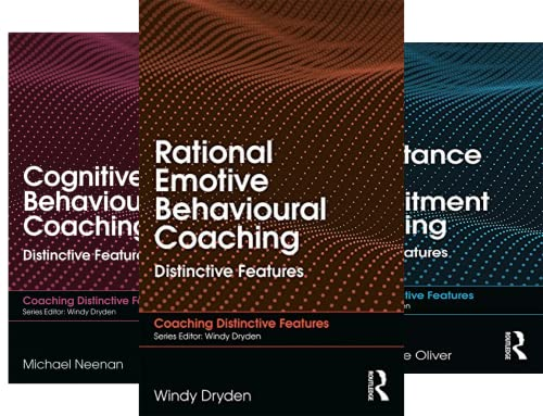 Coaching Distinctive Features (5 Book Series)