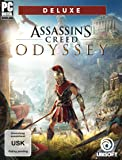 Assassin's Creed Odyssey - Deluxe Edition [PC Code - Ubisoft Connect]