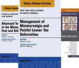 The Clinics: Orthopedics (101-150) (50 Book Series)