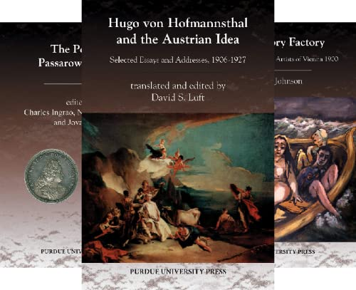 Central European Studies (15 Book Series)