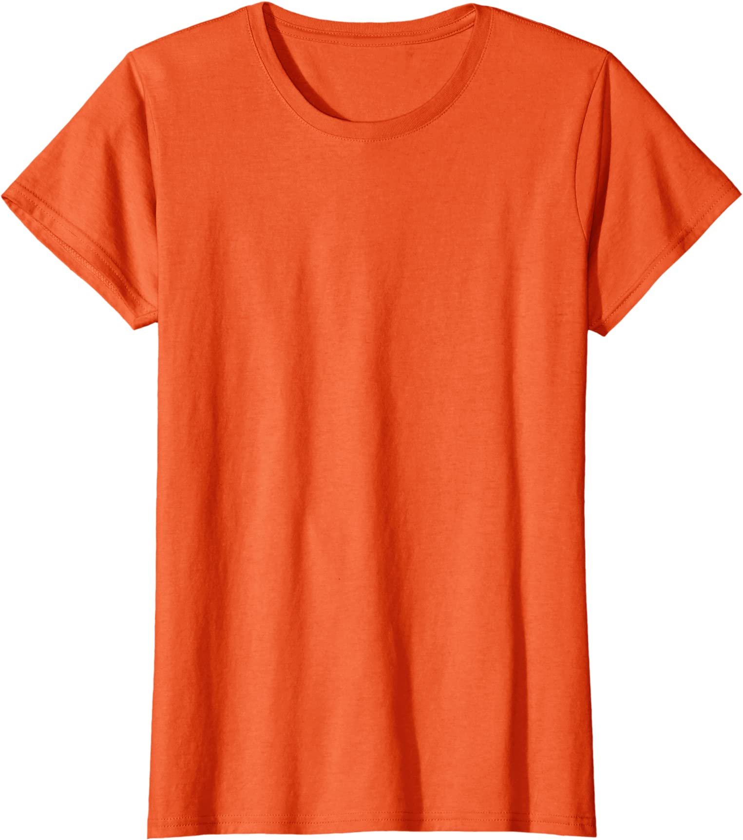 """ORANGE LONG SLEEVE TEE w// PEACE SIGN Doll Clothes fits 18/"""" American Girl Dolls"""
