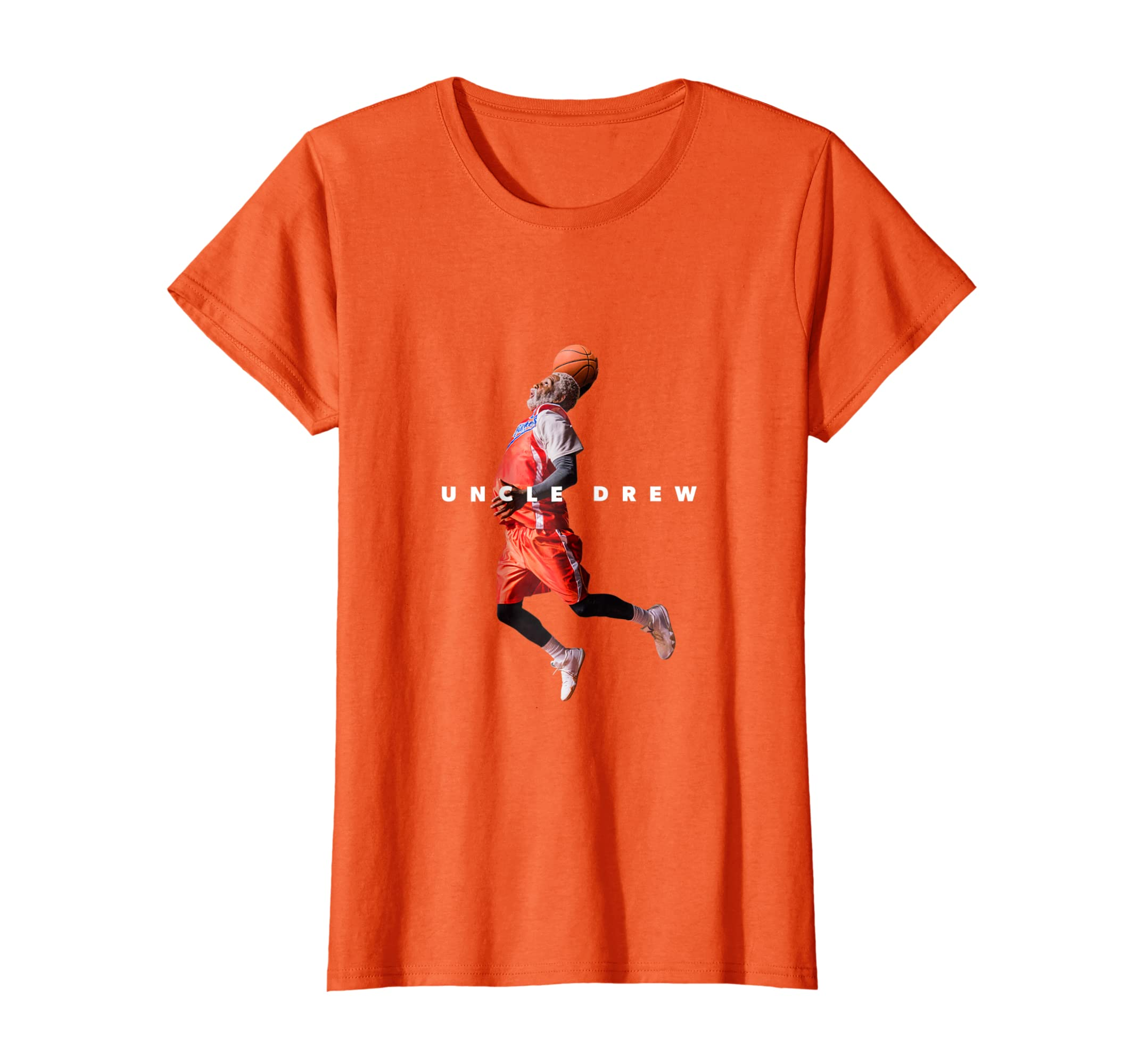 brand new 17202 03498 Uncle Drew: Dunk T-Shirt