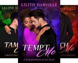 Masquerade Club Duet (3 Book Series)