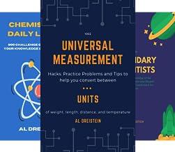 Useful Science (8 Book Series)