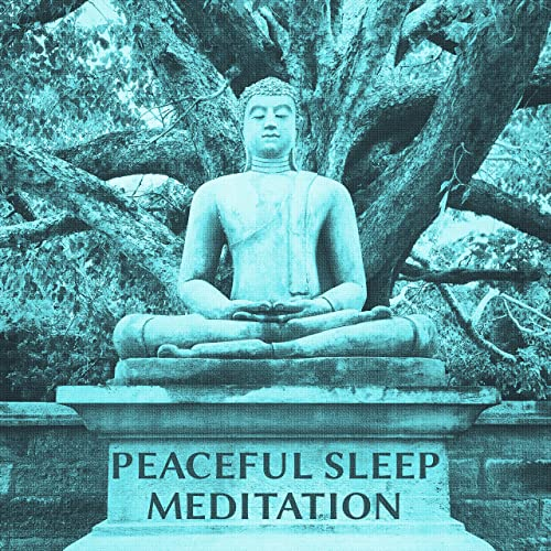 Peaceful Sleep Meditation - Sensual Sounds of Spiritual