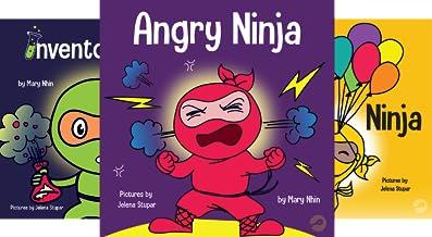 Ninja Life Hacks (23 Book Series)