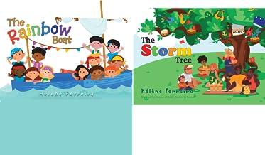 The Blanket Tree Books (2 Book Series)