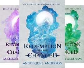 Redemption (3 Book Series)