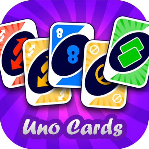 Uno Cards Game - Uno Online Multiplayer