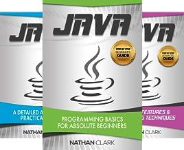 Step-By-Step Java (3 Book Series)