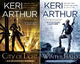 An Outcast Novel (2 Book Series)