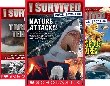 I Survived True Stories
