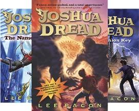 Joshua Dread (3 Book Series)