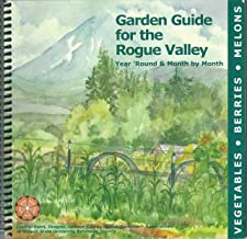 garden guide for the rogue valley