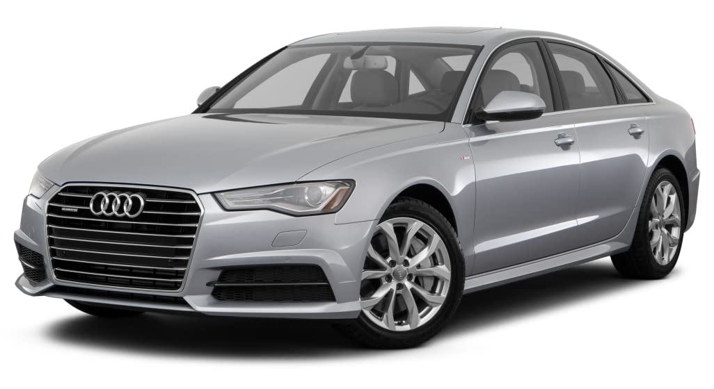 Amazoncom Audi A Reviews Images And Specs Vehicles - 2018 audi a6 review