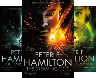 The Void Trilogy
