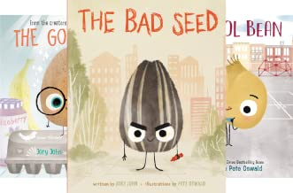 Bad Seed Series (3 Book Series)