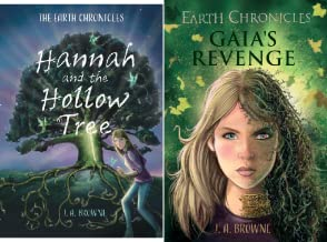 The Earth Chronicles (2 Book Series)