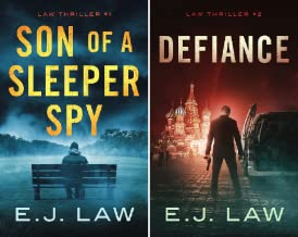 Law Thrillers (2 Book Series)