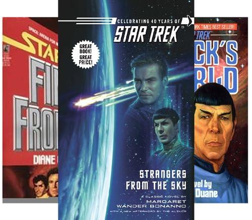 Star Trek: The Original Series (44 Book Series)