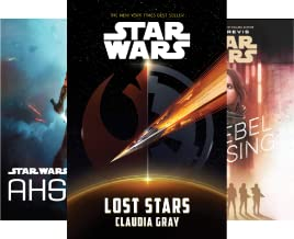 Star Wars (Young Adult Standalones) (11 Book Series)