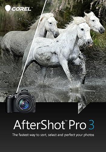 AfterShot Pro 3 [Téléchargement]