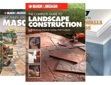 Black & Decker Complete Guide