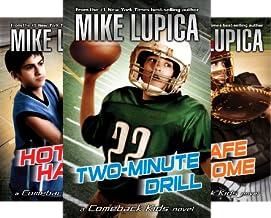 Comeback Kids (4 Book Series)