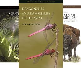 Princeton Field Guides (26 Book Series)