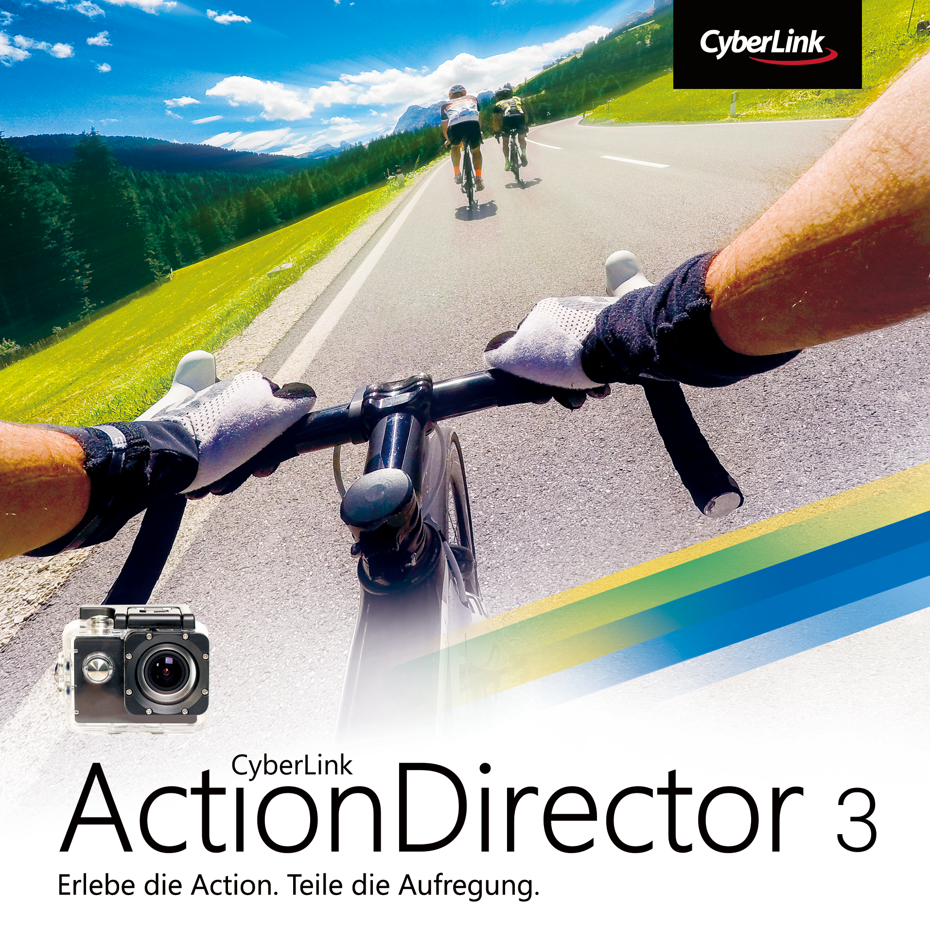 CyberLink ActionDirector 3 [Download]