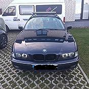 Carparts Online 10086 Sport Nieren Kühlergrill Schwarz Matt Auto