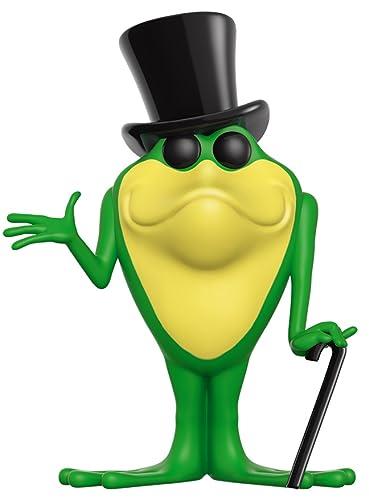 Figura Pop Looney Tunes Michigan J. Frog ECCC 2017 Exclusive