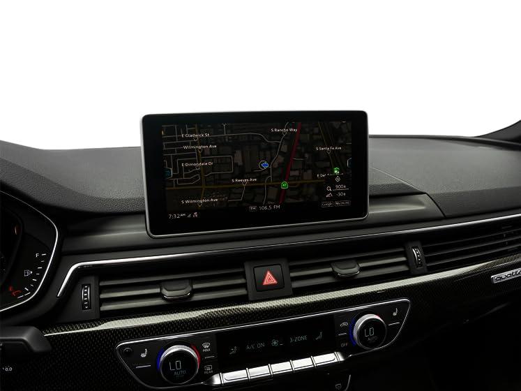 Amazon.com: 2019 Audi S5 Sportback reseñas, imágenes y ...
