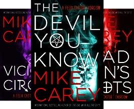 Felix Castor Novel (5 Book Series)