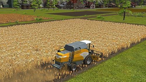 『Farming Simulator 16』の3枚目の画像
