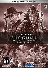 Total War: SHOGUN 2 - Fall of the Samurai Collection (Mac) [Online Game Code]