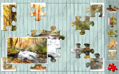 『Jigsaw Genius Pro』の6枚目の画像