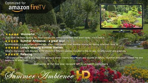 『Summer Ambience HD』の6枚目の画像
