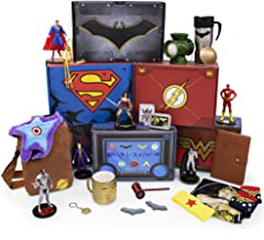 Best fan box dc comics Reviews