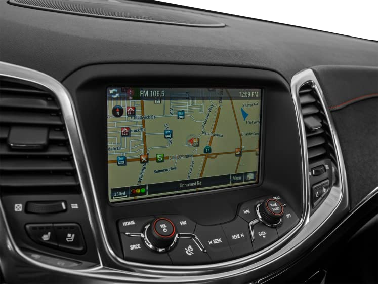 Amazon.com: 2014 Chevrolet SS reseñas, imágenes y ...