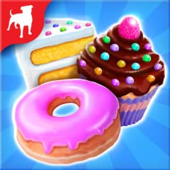 STAR IN THE GAME WITH FRIENDS! SHARE PHOTOS! POWERFUL BOOSTERS! CHALLENGING PUZZLES! DOZENS OF NEW FOODS!