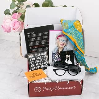 Patsy Clairmont - Quarterly Subscription Box
