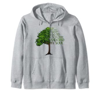 forest hoodie forest clothing brand