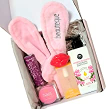 Beauteque Monthly - Korean skincare, sheet masks, makeup, and more! Subscription Box: Beauty Box