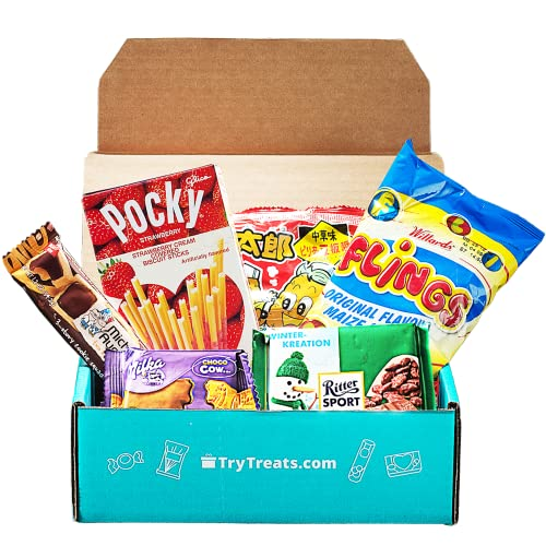 Best Gift Subscription Boxes