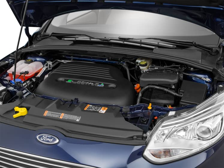 2016 ford focus electric. product image 2016 ford focus electric