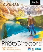 CyberLink PhotoDirector 9 Ultra (MAC) [Download]