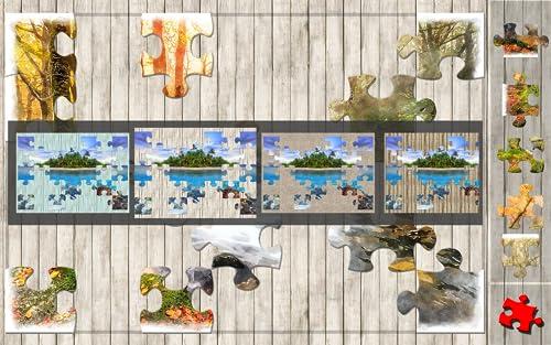 『Jigsaw Genius Pro』の10枚目の画像